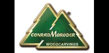 Conrad Moroder logo