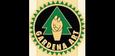Gardena-art logo
