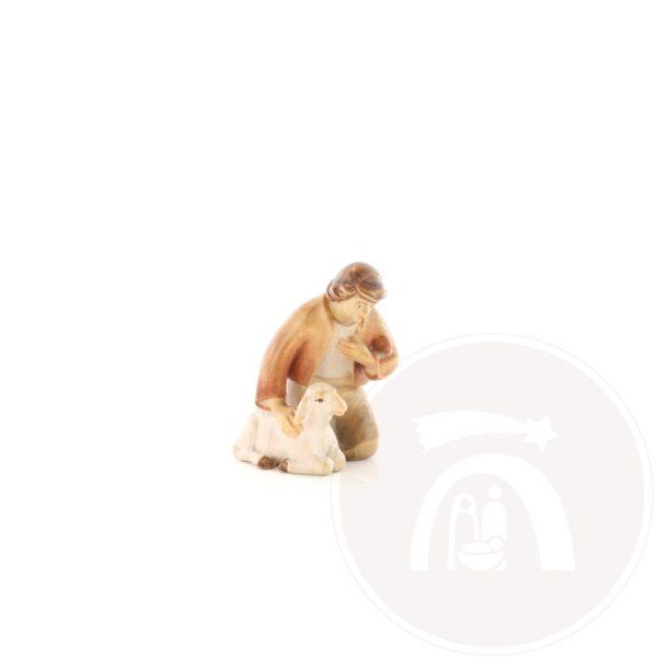 Herder knielend metschaap (795018)