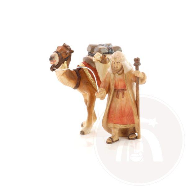 Kameeldrijver met kameel (795029171)