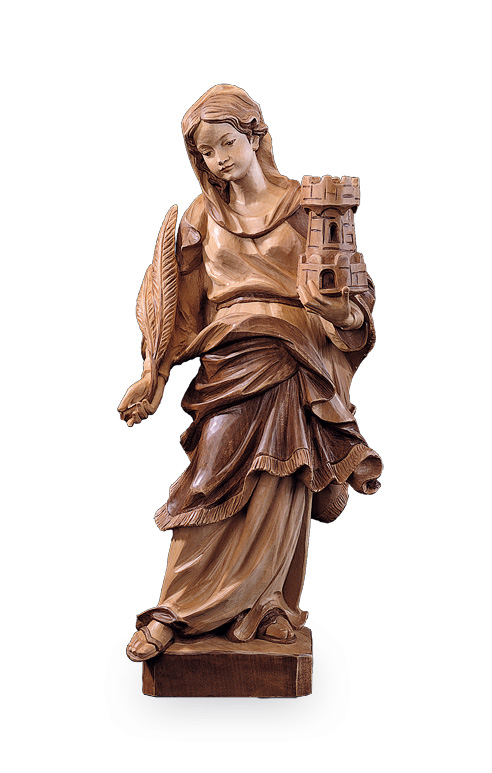 Heilige Barbara (10308)