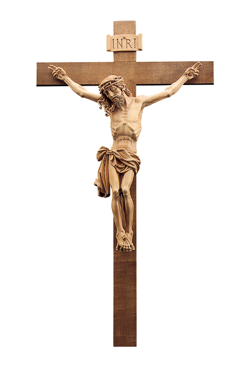 Kruisbeeld van Martin Zuern (10013k)