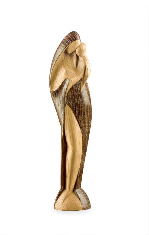 Madonna heilig beeld. Beschermster (10176e)