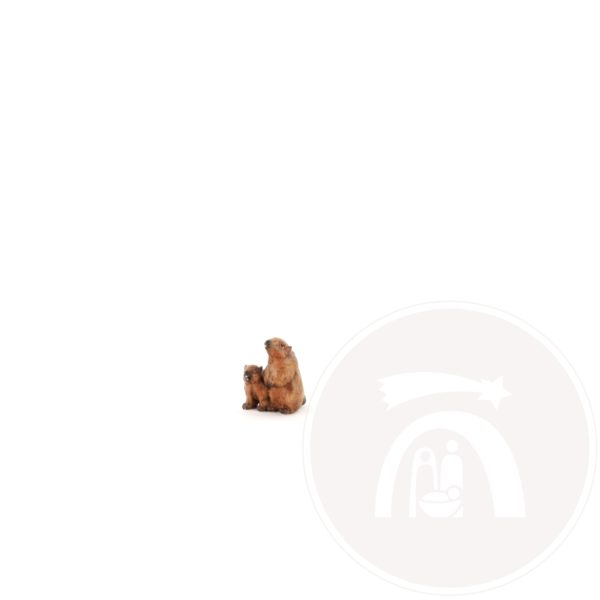 Bergmarmotten (23053a)