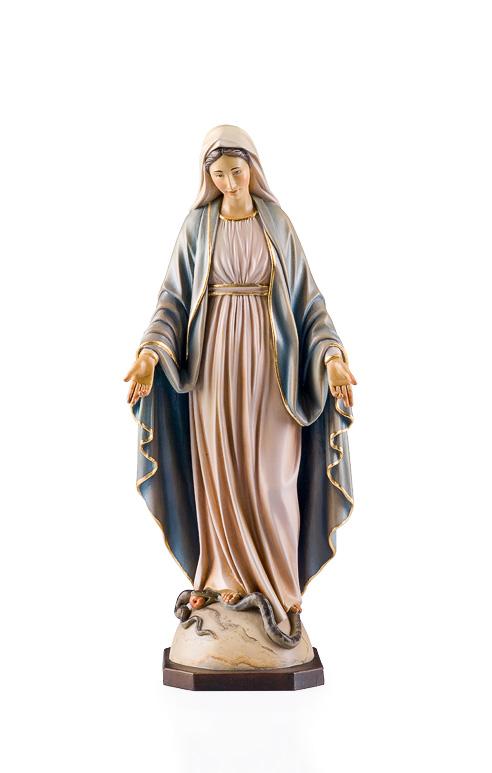 Madonna heilig beeld. Onze Dame van Genade (10364)