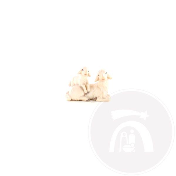 Schaap met lam liggend (4559)